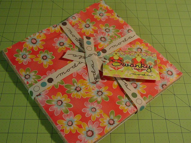 Fabric Layer Cake Uk