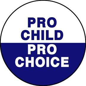 """The slogan """"pro-choice"""" is too outdated and ineffective ..."""