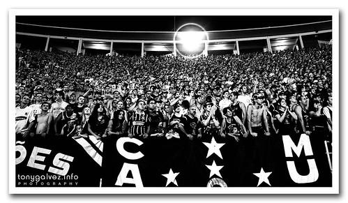 calendario de la liga de fútbol brasileña 2012