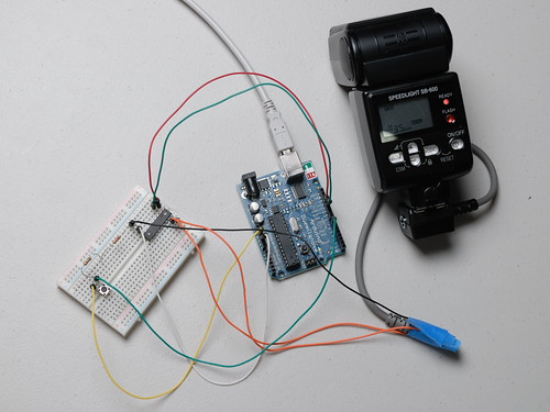Photography hacks and diy projects using arduino