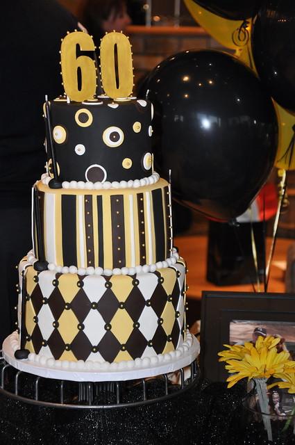 Masculine 60th Birthday Flickr Photo Sharing