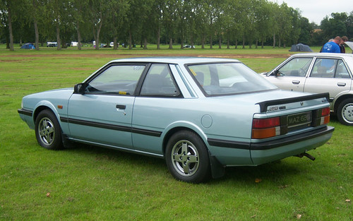 1983 mazda 626 2.0 hatchback related infomation,specifications