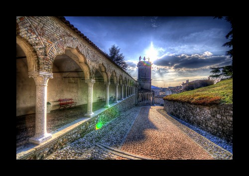 road park city trip travel sky italy cloud tourism beautiful architecture clouds amazing nice nikon perfect italia tour view superb path unique awesome gothic sigma grand tourist journey stunning excellent venetian lovely incredible 1020 venezia hdr breathtaking giulia portico friuli udine d300 photomatix videm
