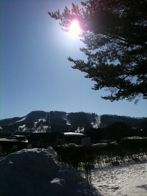 Photo:軽井沢プリンスホテルスキー場 By m-s-y