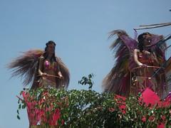 Carnaval Riojano 2010