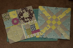 Joce's February Blocks