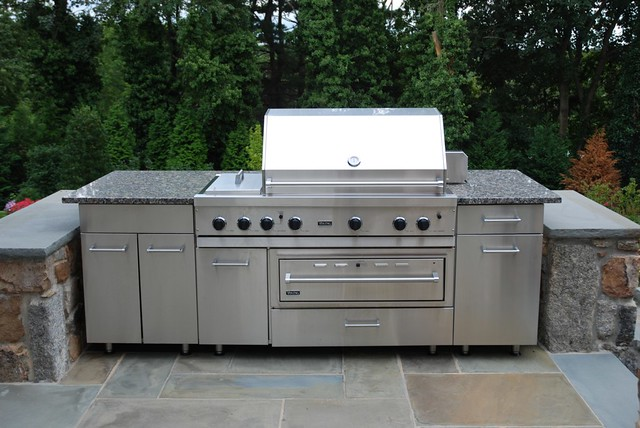 Viking Outdoor Kitchen | Like what you see here? Contact Lon ...