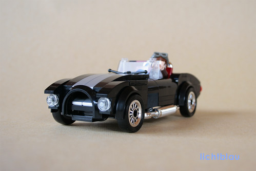 AC Shelby Cobra 03