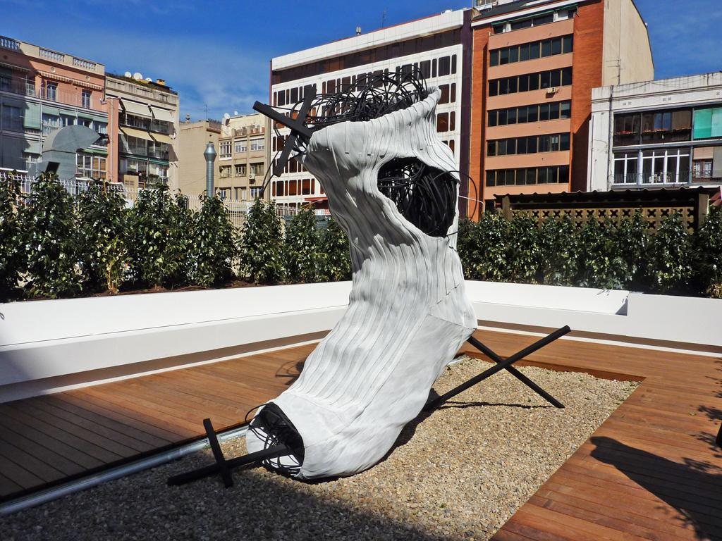 Fundacio Antoni Tàpies