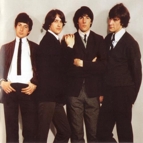 The Kinks Mister Pleasant