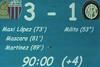 VIDEO - 12 Marzo 2010: Catania-Inter 3-1