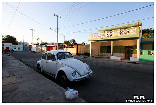 Merida,  Yucatan