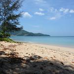 Изображение на Nai Yang Beach. sea beach thailand sand thai phuket naiyang phuketisland naiyangbeach