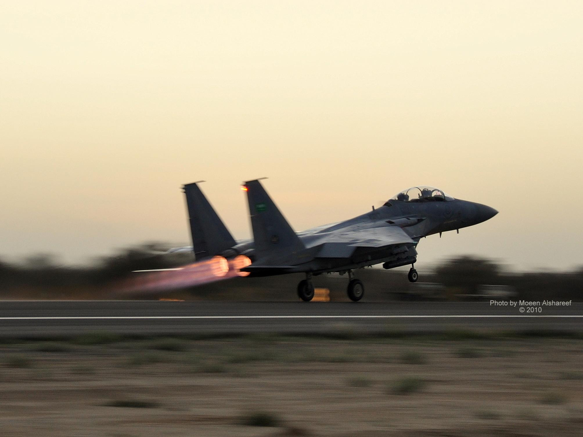 الموسوعه الفوغترافيه لصور القوات الجويه الملكيه السعوديه ( rsaf ) - صفحة 6 4450684425_6380f4f379_o