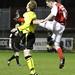 St.Patricks Athletic v Drogheda Utd by Iananderson1