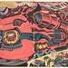 Eternals #13 by Jack Kirby by Derek Langille