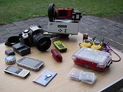 Technology on Fieldtrips