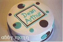 dean dots