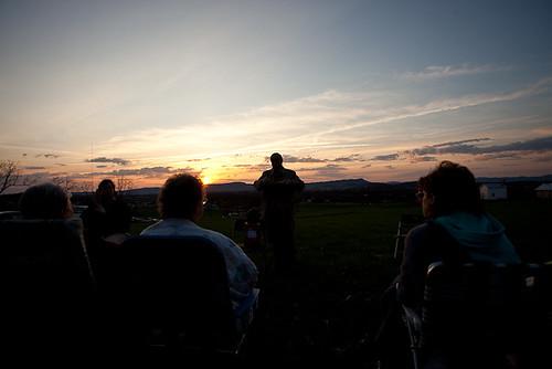 sunrise virginia harrisonburg eastersunday sunriseservice