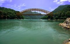 ¿Dónde se encuentra el río Usumacinta?