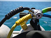 Ningaloo Dive Boat 2