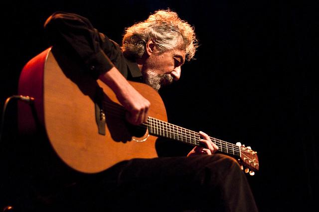 2010-04-15 - André Geraissati @ Cosmopolite Oslo Norway