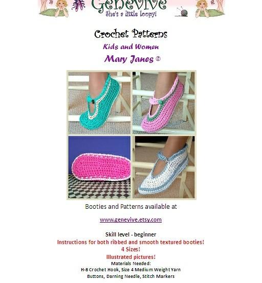 Yarnovations Creates Innovative Crochet Patterns — Innovative