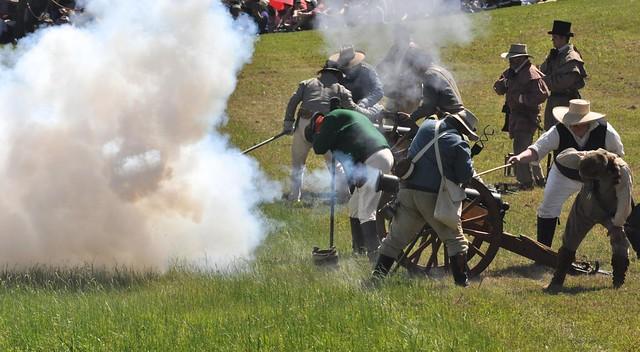 Battle of san jacinto flickr photo sharing