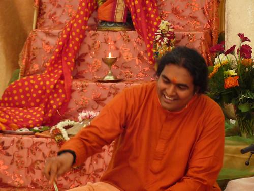 Bhu Devi Yagna (3rd day)