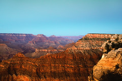 Mathers Point, Grand Canyon