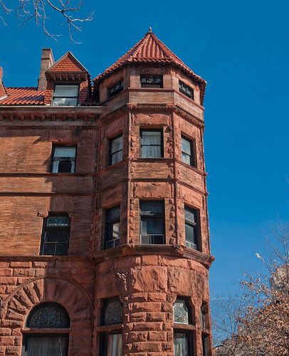 Park Slope Historic District | by samuelclay