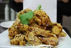 Puu Nim Tod Soft Shell Crab - i Spicy AUD18