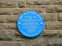 Photo of Blue plaque № 12158