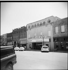 Rialto Theater - Denison, TX