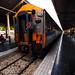 Small photo of Chiang Mai's train
