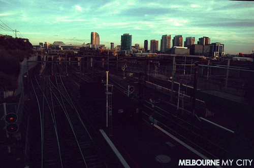 Melbourne My City