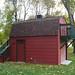 Premier Tall Barn (8x12)
