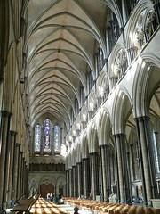 Cathedrals and Churches in Europe