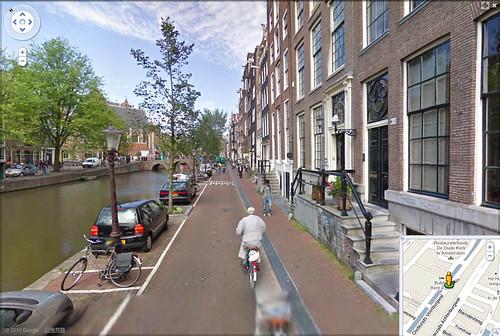 Street of Amsterdam07