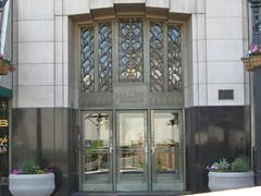 The A.E. Larson Building