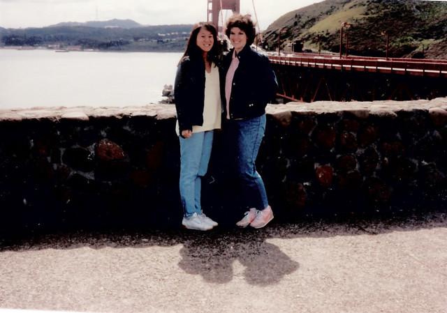 1988 San Fran Spring Break
