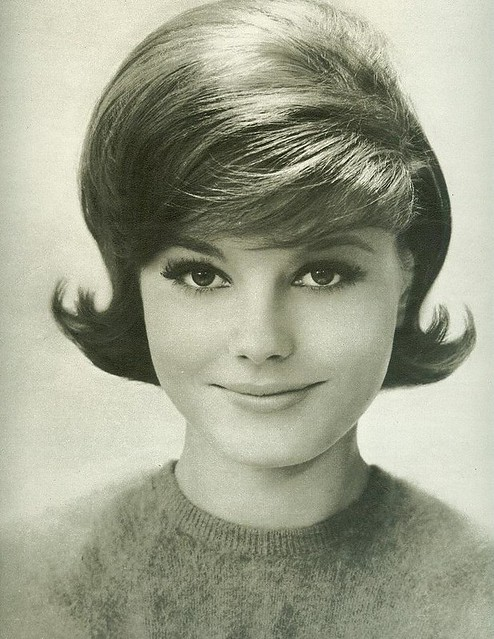 Hairstyles In The 60s : Classic early 60s hairstyle Flickr - Photo Sharing!