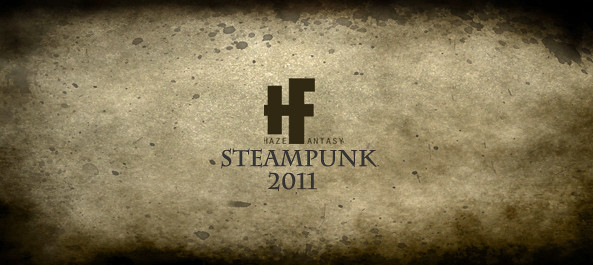 STEAM PUNK 2011