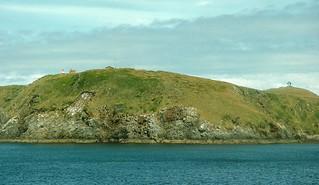 Isla Hornos Cabo de Hornos
