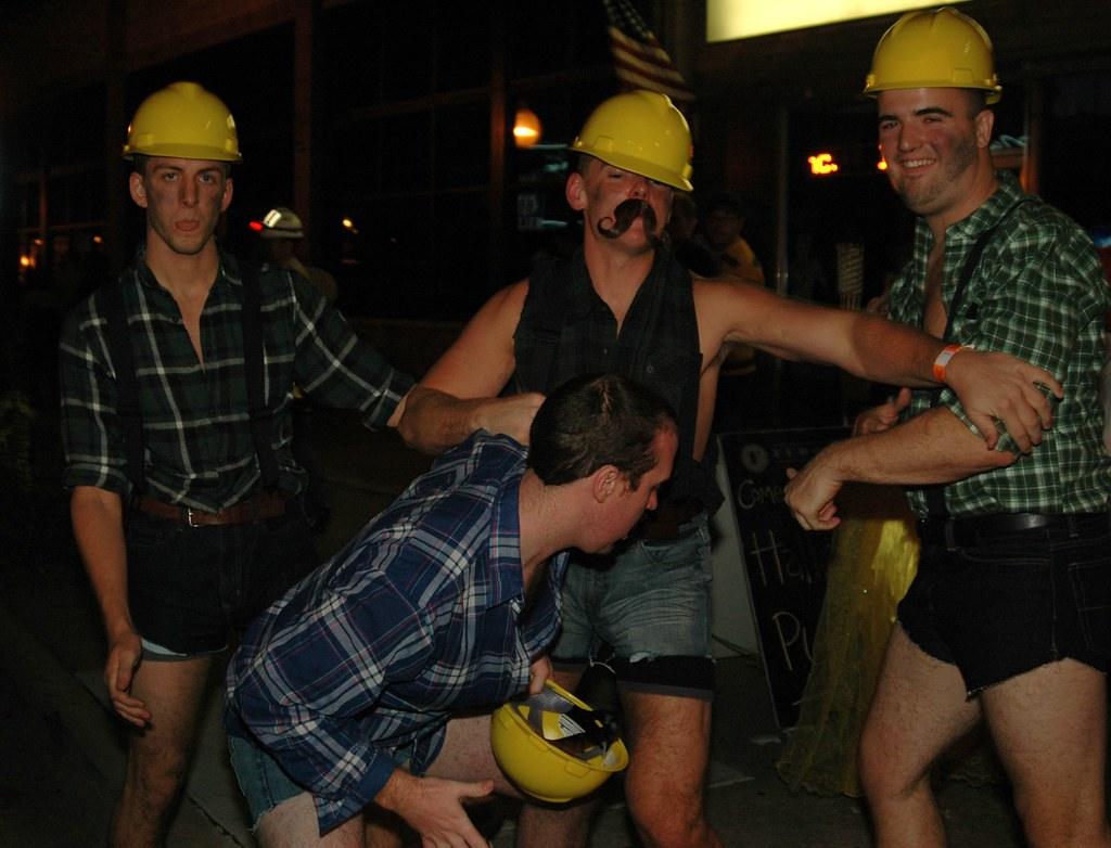 constructions Gay