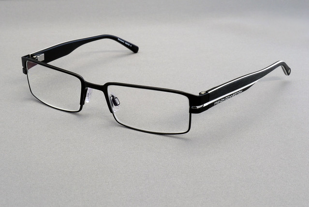 Brain Machine Glasses