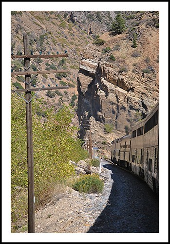 railroad travel beauty train yahoo october colorado trains canyon amtrak orkut 2010 californiazephyr glenwoodcanyon taggalaxy