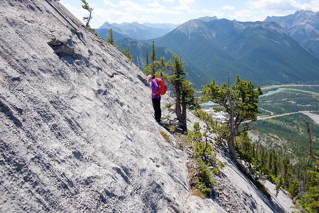 Scrambles - Loder Peak - June 2017-3
