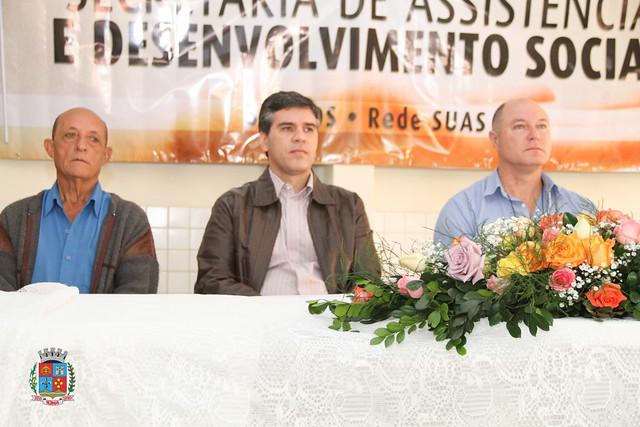 VII Conferência de Assistência Social
