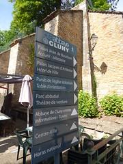 Cité Abbaye Cluny